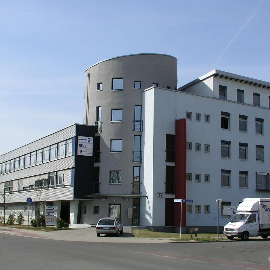Regionale Planungsstelle in Teltow